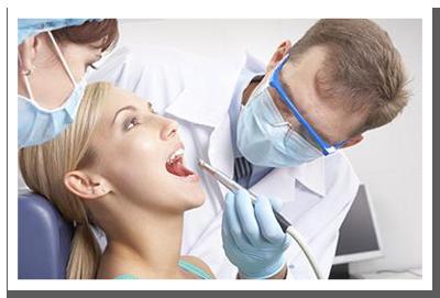 STM Centro Odontológico en Brunete
